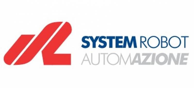 System Robot Automazione