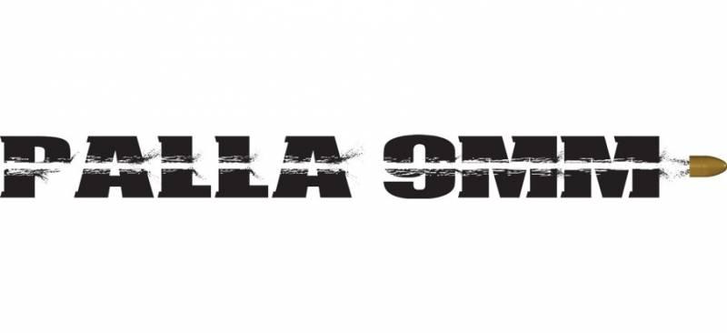 Palla 9mm